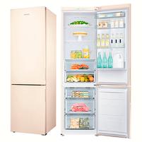 купить  Холодильник с нижней морозильной камерой SAMSUNG RB37J5000EF/UA