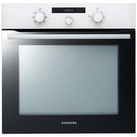 купить  Духовой шкаф электрический Samsung BF3N3W080/BWT