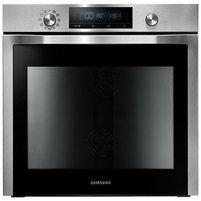 купить  Духовой шкаф электрический Samsung NV6584LNESR/WT