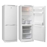 купить  Холодильник с нижней морозильной камерой Indesit NBS 16.1 AA