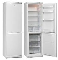 купить  Холодильник с нижней морозильной камерой Indesit NBS 20 AA