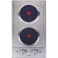 купить  Варочная поверхность электрическая Ventolux HE 302 (X) 3
