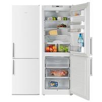 купить  Холодильник с нижней морозильной камерой ATLANT ХМ-4424-100-N