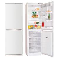 купить  Холодильник с нижней морозильной камерой ATLANT MXM 6025-100