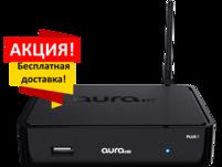 купить  Медиаплеер AURA HD WI-FI PLUS
