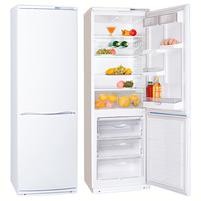 купить  Холодильник с нижней морозильной камерой Atlant МХМ 6021-100