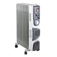 купить  Масляный радиатор Eurofan EOH-20-09(F)