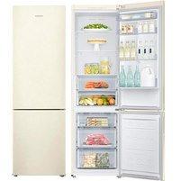 купить  Холодильник с нижней морозильной камерой Samsung RB37J5005EF/UA