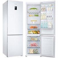 купить  Холодильник с нижней морозильной камерой Samsung RB37J5220WW