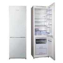 купить  Холодильник с нижней морозильной камерой SNAIGE RF36SМ-S10021