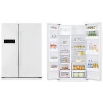 купить  Холодильник Side-by-Side Samsung RSA1SHWP1/UA