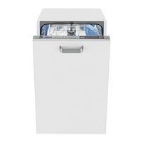 купить  Встраиваемая посудомоечная машина BEKO DIS 1522