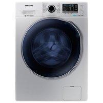 купить  Стиральная машина с сушкой Samsung WD70J5410AS/UA
