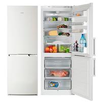 купить  Холодильник с нижней морозильной камерой ATLANT XM 4721-101