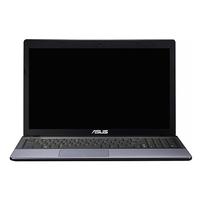 купить  Ноутбук Asus X55VD (X55VD-SO170D)