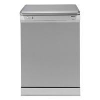 купить  Посудомоечная машина BEKO DSFN 1531 X