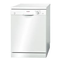 купить  Посудомоечная машина BOSCH SMS 41 D 12 EU