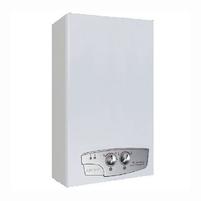 купить  Колонка газовая дымоходная TERMET TermaQ Electronic G-19-02