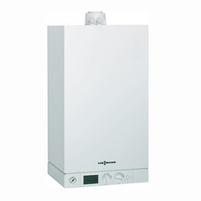 купить  Котел газовый настенный Viessmann - Vitopend WH1D27,3 кВт
